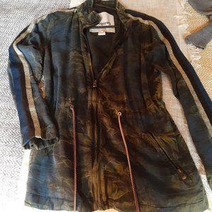 Designal Jacket